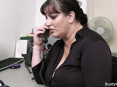 blowjob   fat   grandma   office   secretary