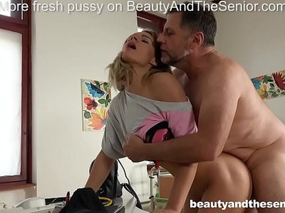 doctor  fuck  old and young  seduction