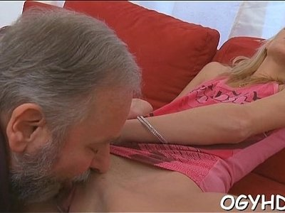 dude  fuck  old and young  pussy  young