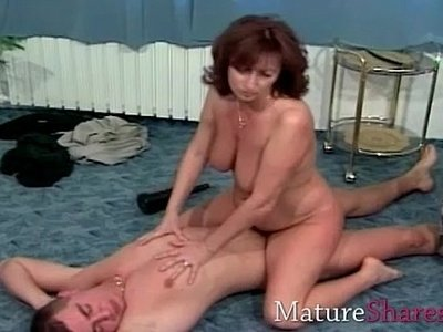 fuck  hairy  natural  old and young