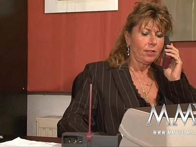 cock  lady  mature  piercing  wife