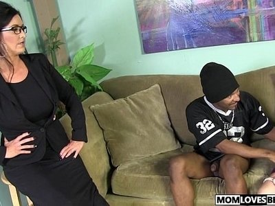 bbc   mom   sharing   stepson