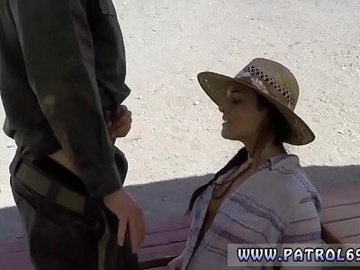 babe  big tits  first time  officer  sweet