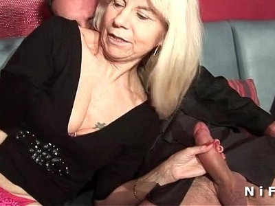 double  french  stockings  swingers