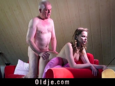ass  escort  fuck  old and young  old man  rimming