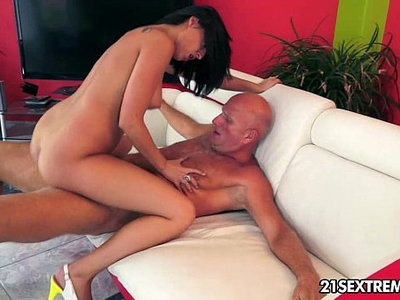 fuck  horny  kinky  old and young